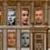 RTL-Stars im Vergleich zu UFA-Stars - Lookalikes - Doubles