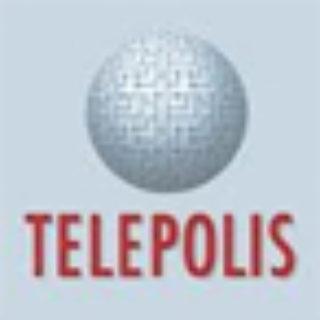 Telepolis - Magazin für Netzkultur - Logo