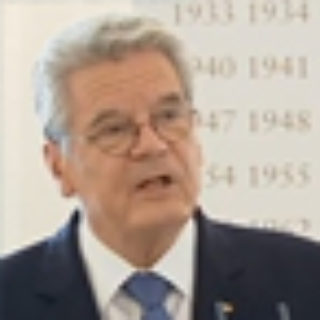 Bundespräsident Joachim Gauck zum Ersten Weltkrieg