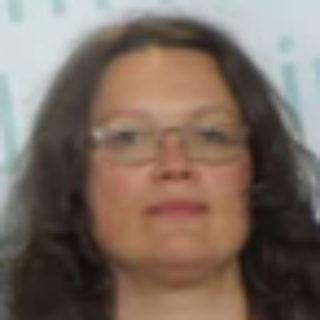 Andrea Nahles und der Fachkräftemangel