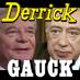 Derrick - Das GAUCK-Abenteuer