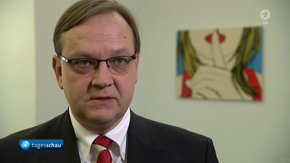 Bernd Palenda - tagesschau