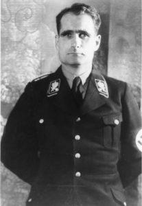 Rudolf Heß (1894-1987)