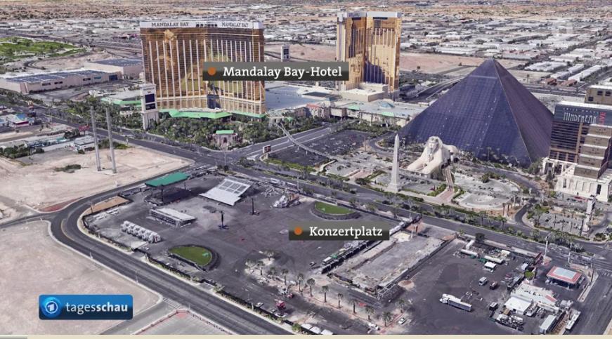 Amok Las Vegas