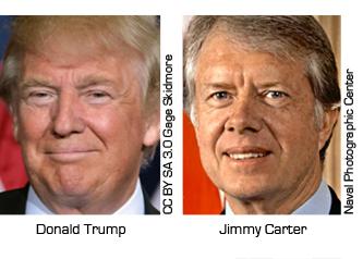 donald-trump-jimmy-carter