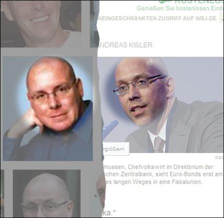 Jörg Asmussen - Nick Leeson - Porträts