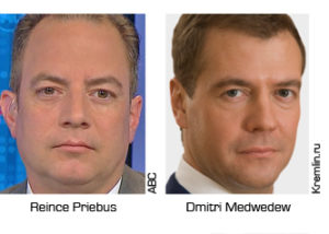 reince-priebus-dmitri-medwedew