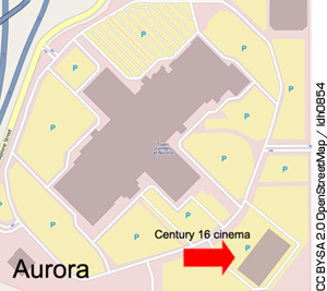 town-center-aurora-batman-symbolik