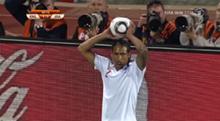 Fußball-WM 2010 - England-USA - ARD