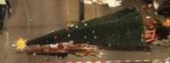 Weihnachtsbaum Attentat Breitscheidplatz
